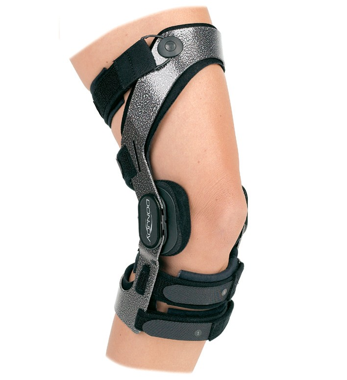 A Giant Leap Forward in the Treatment of ACL Tears