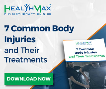 Physiotherapy Clinic Toronto   HealthMax