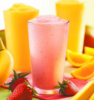 Can smoothies improve your health?