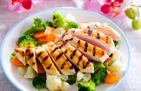 Are Spacing out your meals – 4 SIMPLE TIPS