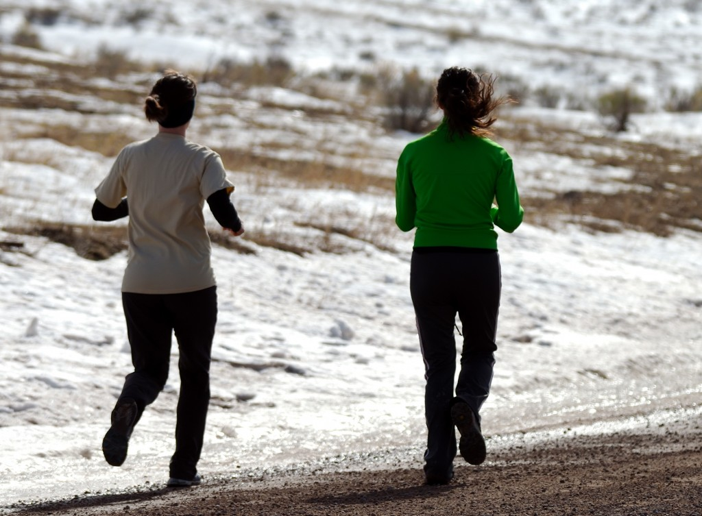 Hotspots for Winter Jogging in Thornhill