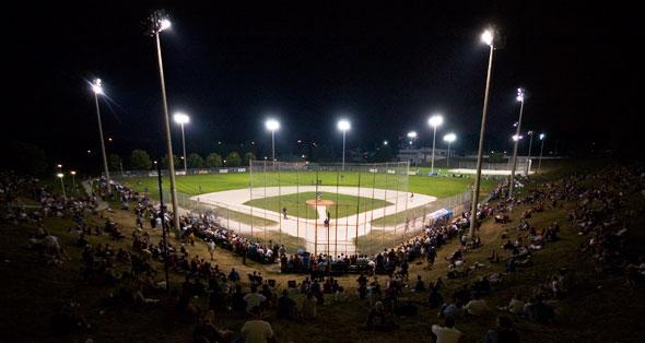 The Top 5 Baseball Diamonds in Toronto