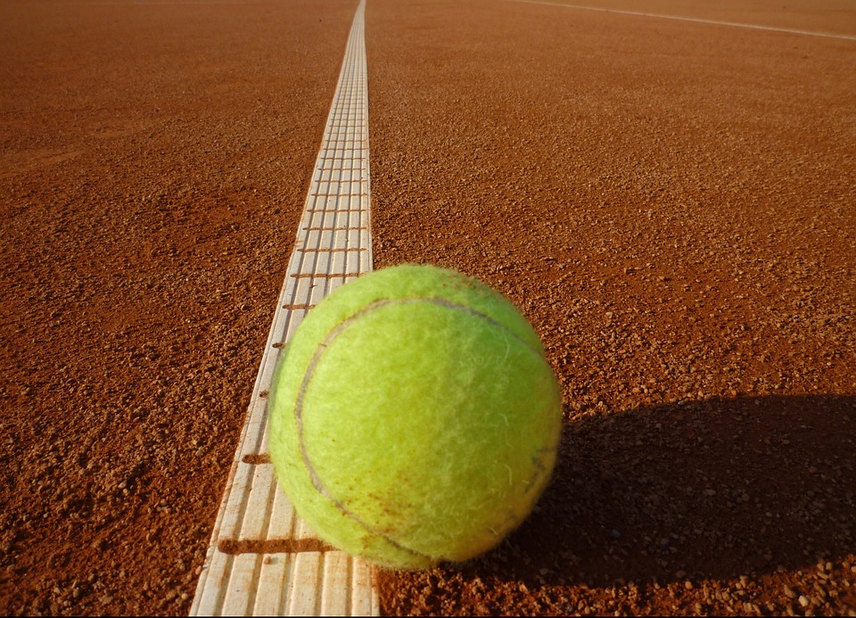 Top 7 Places in Toronto to Play Tennis