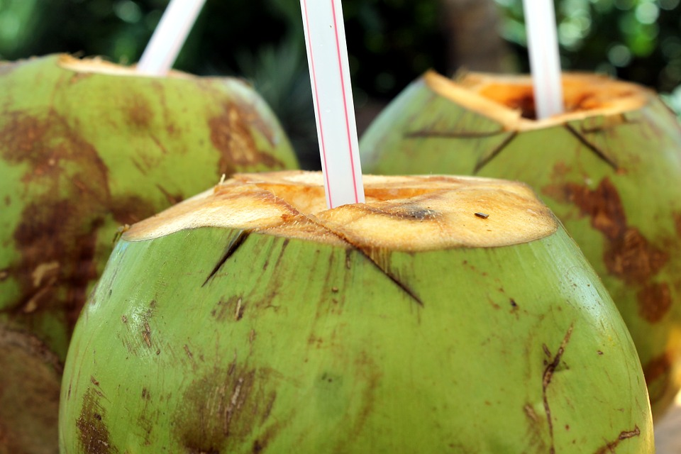 10 Foods To Eat During A Heat Wave
