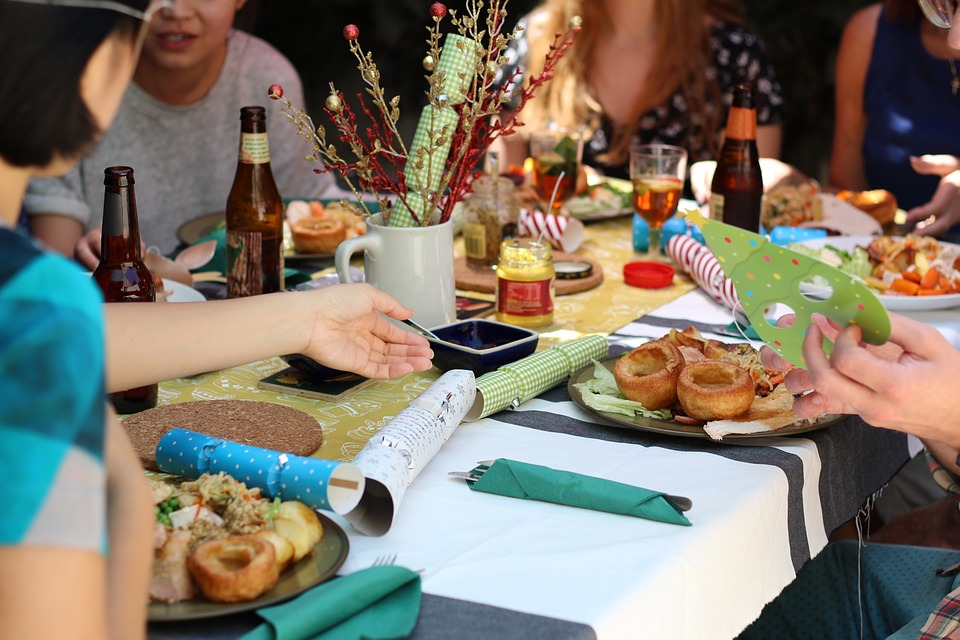 10 Food Myths Debunked