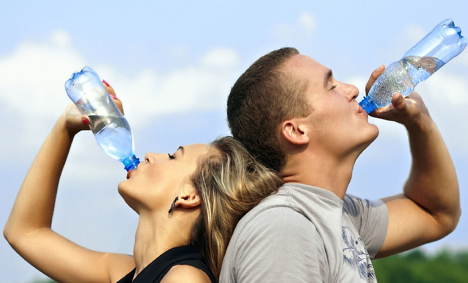 5 Ways to Stay Hydrated in Extreme Heat