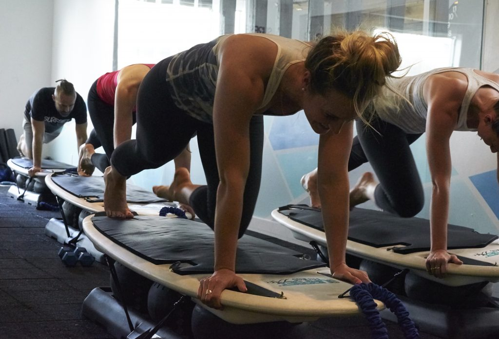 Everything you need to know about Surfset Workouts