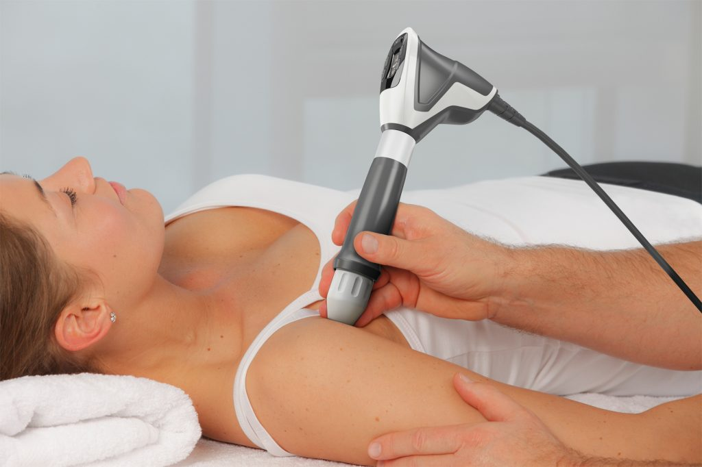 Shockwave Therapy: What You Need To know