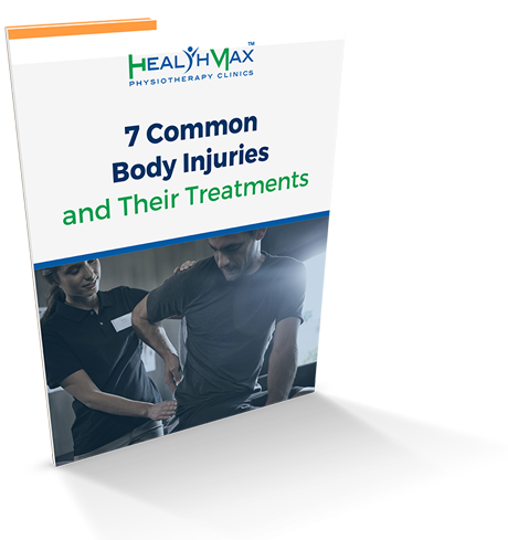7 Common Ailments - Free eBook